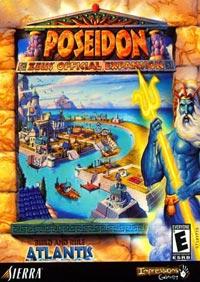 Poseidon - Cheats-Walkthrough By Terry Roa