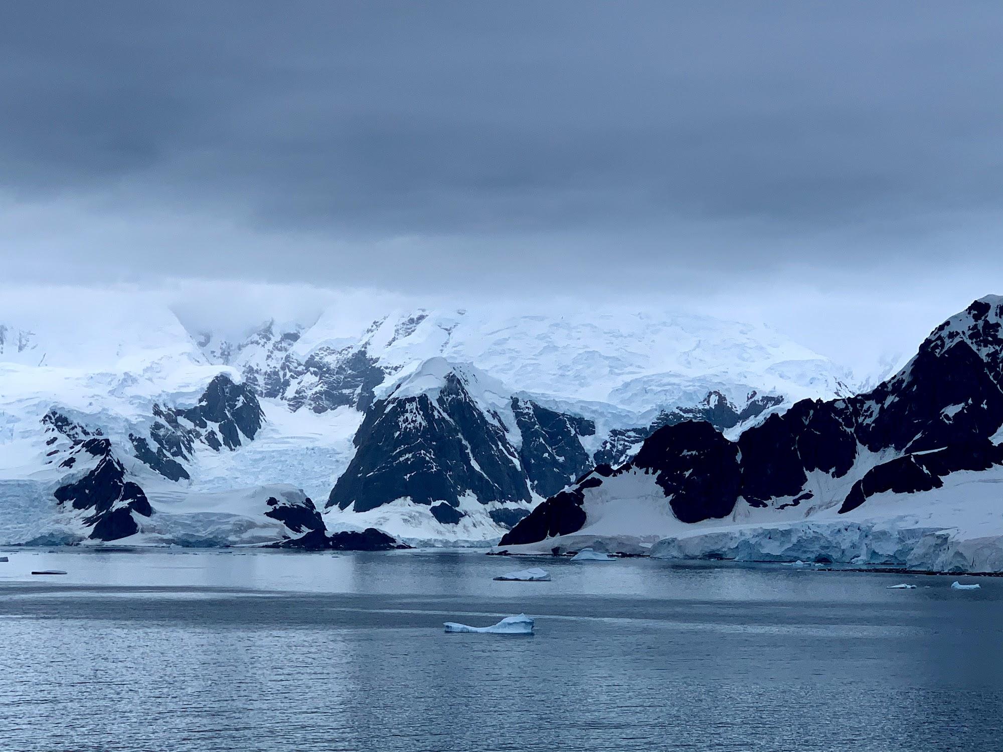 Reisinformatie Antarctica