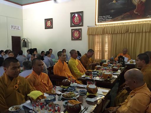 Thực hành pháp an cư theo lời Phật dạy