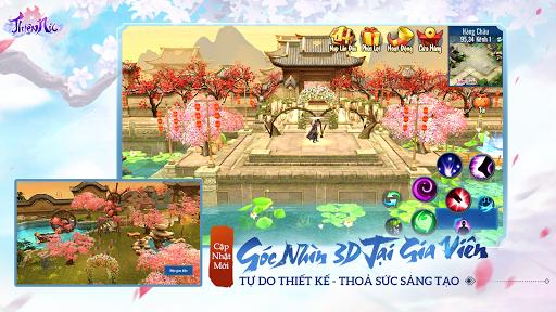Thiu1ec7n Nu1eef 2 - Next Generation 1.3.5 screenshots 19