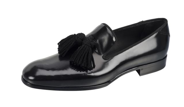 Jimmy Choo Mens Dress Shoes