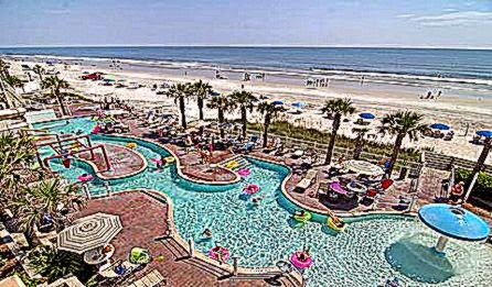 The Cove On Ormond Beach In Daytona Hotel Rates Amp Reviews
