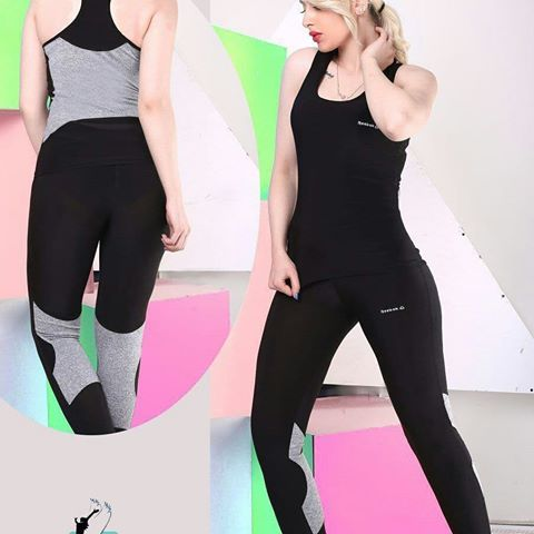MORE SUITABLE YOGA PANTS DESIGNS FOR SPORTIVE WOMEN 1