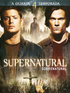 Baixar Sobrenatural 4ª Temporada Dublado