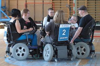 Sportovní soustředění 2011/Sports camp 2011