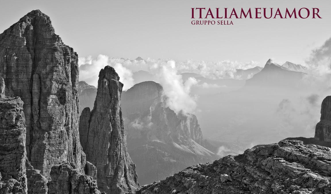Dolomiti, Gruppo Sella