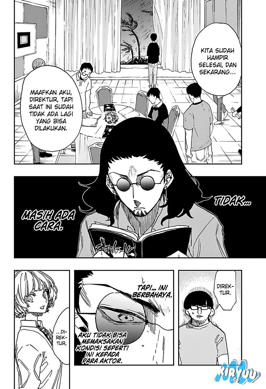 Act-Age: Chapter 19 - Page 11