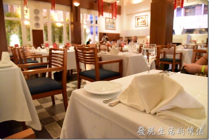 台南-轉角餐廳龍蝦餐廳01