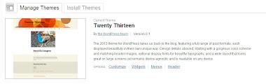 Trải nghiệm Wordpress 3.6 trước giờ ra mắt - Ảnh 2