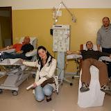 II° donazione a tema ASD Leoni Volley Osimo - 13 marzo 2009