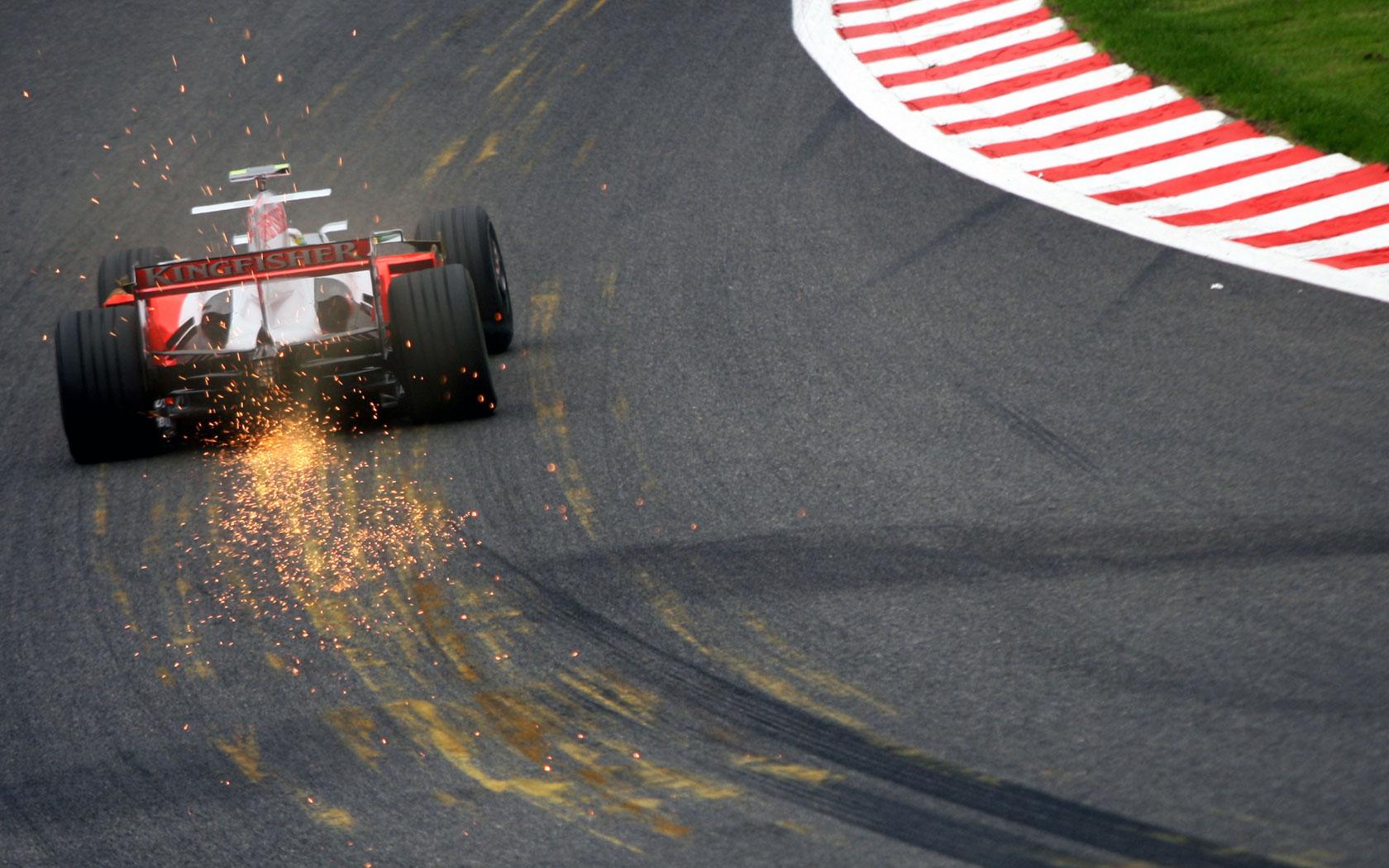 f1 track wallpaper - photo #17