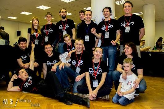 7. Dan društvenih igara: Dvorana LZMK