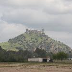 Svilla nach Cordoba 2013-04-10