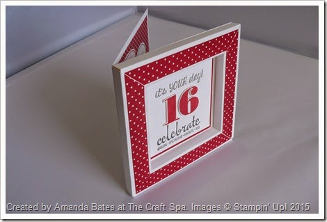 Shadow Box Frame Card - Joe 16 - by Amanda Bates at The Craft Spa (9)
