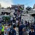 Fuerte terremoto este viernes en Grecia y Turquía.