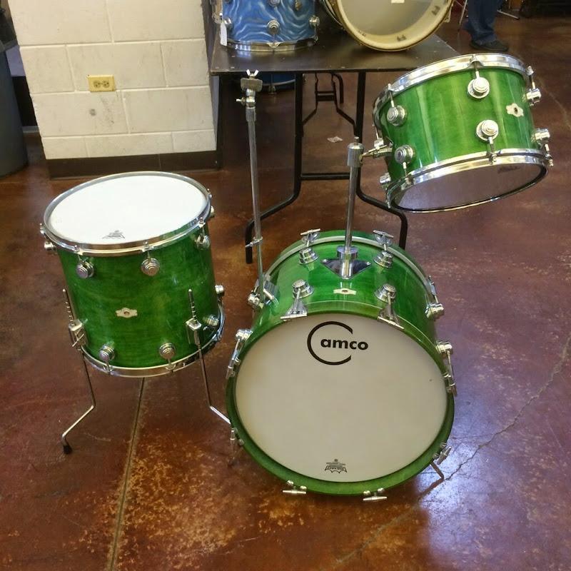 Camco Bop Kit Dfo Drum Forum