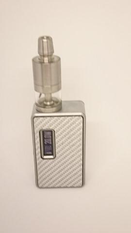 DSC 4304 thumb2 - 【RTA/ジェネシス】Oxygene MODS(オキシジェンモッズ)「Vampire II ジェネシスタンク」(ヴァンパイアII)レビュー!初めてのジェネシスビルドにチャレンジだい!!【GENESIS/イタリア製/VAPE/電子タバコ/フレーバー】