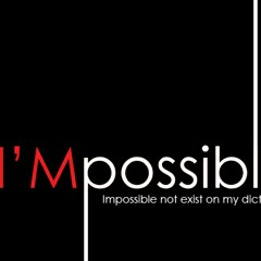 I Am PoSsIbLe PeOpLe