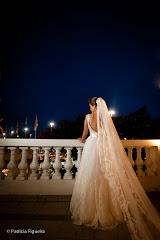 Foto 0313. Marcadores: 29/10/2011, Casamento Ana e Joao, Fotos de Vestido, Lethicia Bronstein, Rio de Janeiro, Vestido, Vestido de Noiva