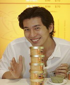 Ryan Kuo / Guo Xin  Actor