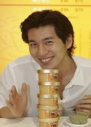 Ryan Kuo / Guo Xin  Actor