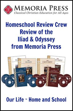 Iliad & Odyssey Review