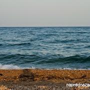 Аспровалта, Врасна, Ставрос, Олимпиада и Стратони – море на Халкидики