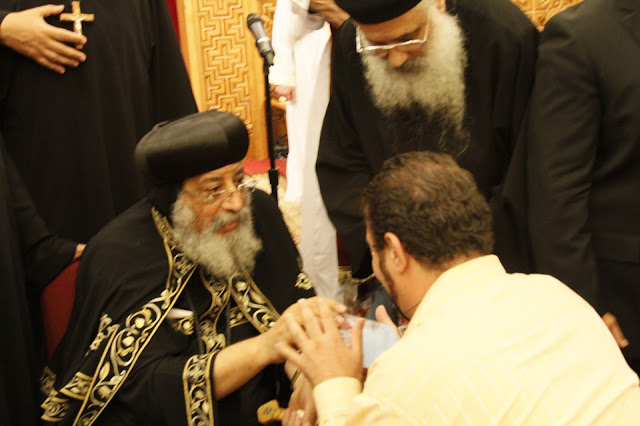 H.H Pope Tawadros II Visit (4th Album) - _MG_1424.JPG