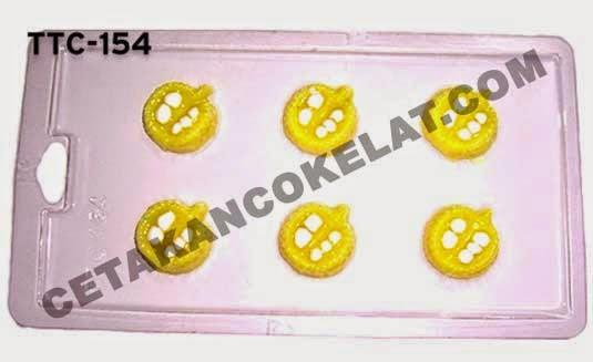 TTC154 Buah Durian Duren