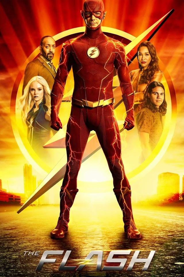 The Flash - Season 7 (Episode 4)