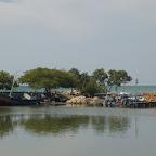 Muelle de Tolú