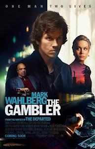 Giáo Sư Cờ Bạc - The Gambler poster