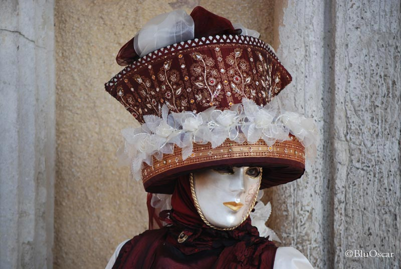 Carnevale di Venezia 17 02 2010 N80