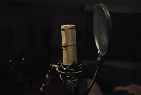 Sing here