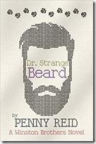 Dr Strange Beard paperback