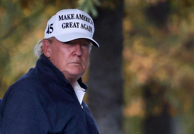 Donald Trump - Reuters/Carlos Barria/Direitos Reservados