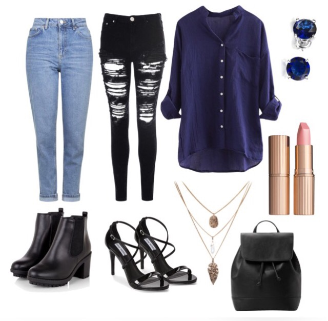 Casual Outfits – Polyvore