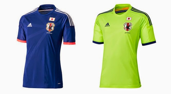 Fifa World Cup 2014 Kits Official Jerseys
