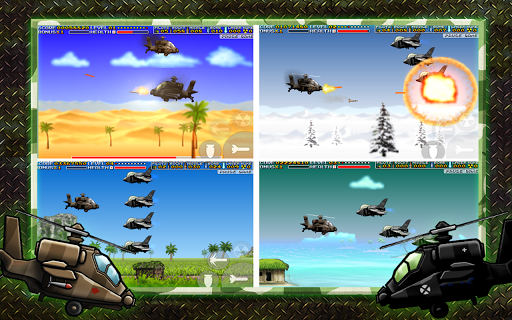 Apache Overkill screenshot 3