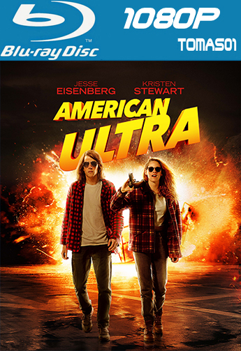 American Ultra (2015) (BRRip) BDRip m1080p