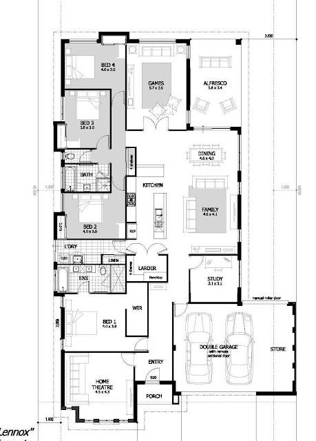 Building the Lennox (Celebration Homes) in Wellard Glen