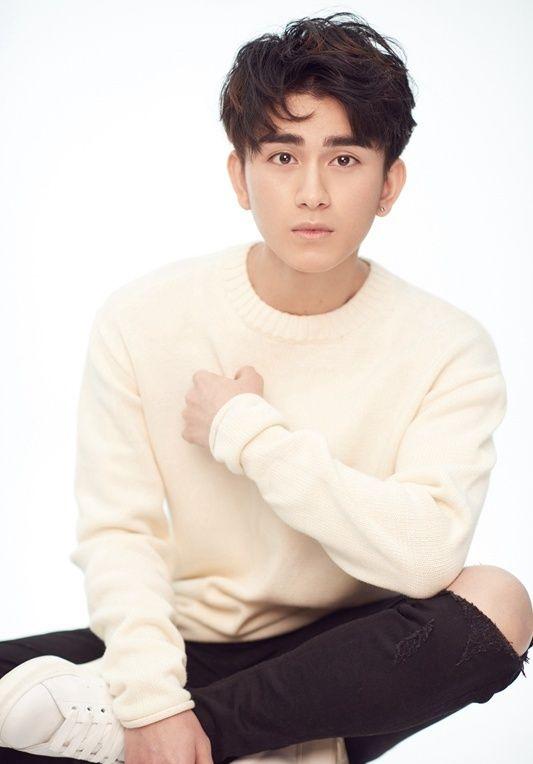 Zhu Zanjin China Actor