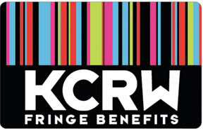 Dickie O'Neal's Irish Pub Restaurant Palm Springs accepts the KCRW Fringe Benefits card at all locations
