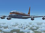 Aero Mexico DC-8