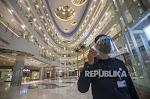 Kapan PSBB Jakarta Selesai? Ini Persiapan Mall Central Park Menjelang Pembukaan Setelah PSBB