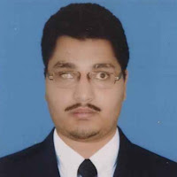 Pirzada Syed Abdul Rehman Hashmi [Attorney At Law]