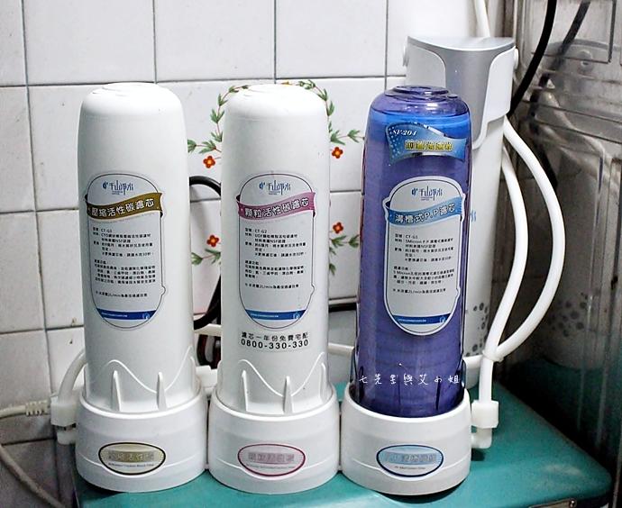 3 千山淨水高效能前置淨水器