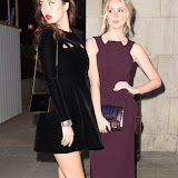 OIC - ENTSIMAGES.COM - Betty Bachz and Diana Vickers at the  Links of London - 25th anniversary party  at No 5 Hertford Street (Loulou's) London  7th September 2015 Photo Mobis Photos/OIC 0203 174 1069