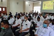 Musrenbang RKPD Aceh selatan tahun 2022 di Buka