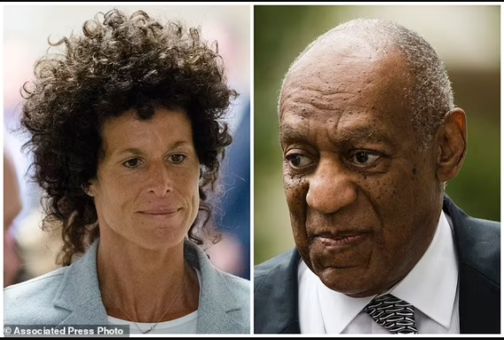 'They were setting a predator loose and it made me sick' - Bill Cosby accuser Andrea Constand blasts court for setting him free